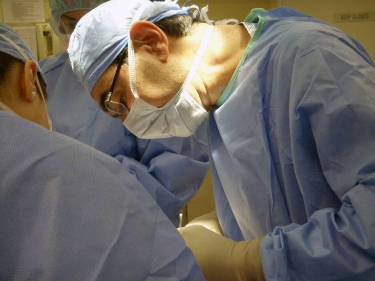 Больница по увеличению полового члена