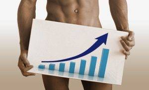 Массаж для увеличения полового члена