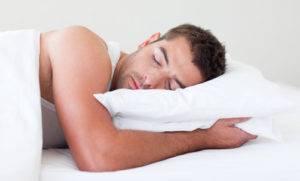 Поллюции у мужчин происходят во время сна