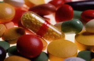 Влияние антибиотиков на потенцию