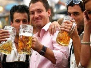 Как влияет пиво на мужскую потенцию