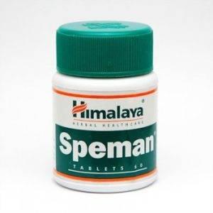Speman Tablets