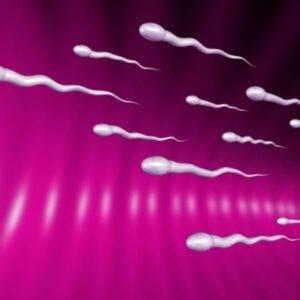 Олигозооспермия