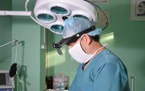 Лечение варикоцеле лазером