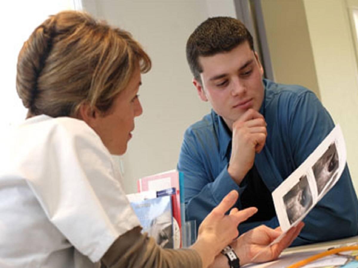 С чего начать лечение бесплодия - Развитие