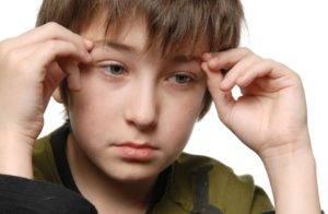 Варикоцеле у детей и подростков