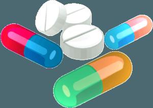 Лекарства, таблетки при варикоцеле