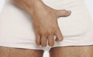 Можно ли при баланопостите заниматься сексом