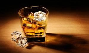 Отказаться от употребления алкоголя