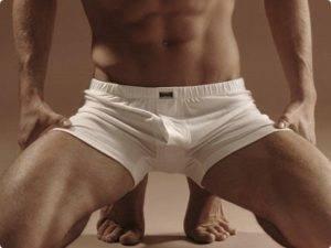 Соблюдение интимной гигиены