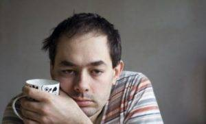 Постоянные стрессы и переживания