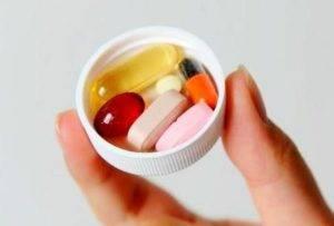 Лекарства и препараты при гинекомастии у мужчин