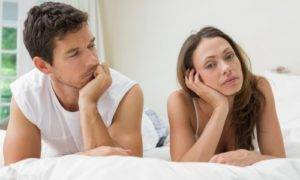 Передается ли цистит от женщины к мужчине