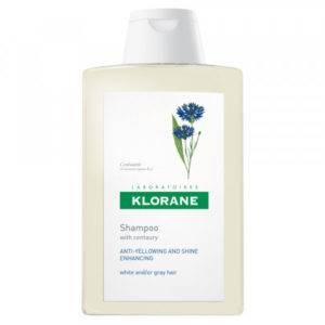 Шампунь Клоран от выпадения волос
