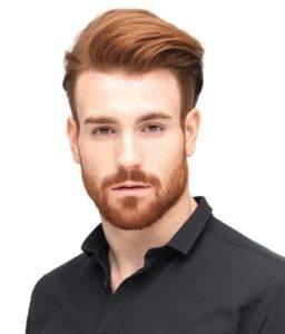 Шампунь Лошадиная сила для роста волос