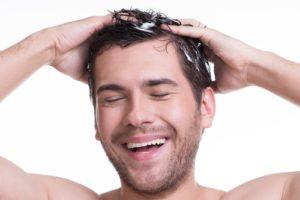 Парусан от выпадения волос