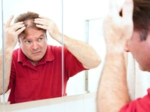 Выпадение волос после горчичной маски