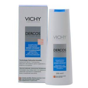 Шампунь Vichy от выпадения волос