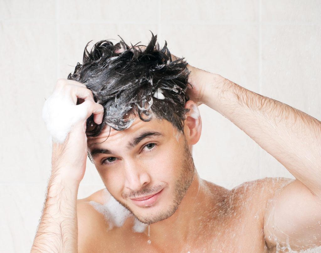 Как в домашних условиях сделать густые волосы