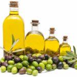 Облепиховое и оливковое масло для роста волос