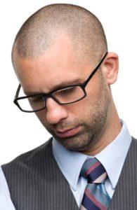 Средство Алерана от выпадения волос