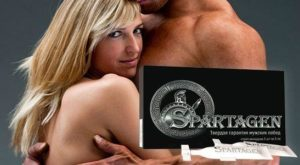 отзывы о препарате Спартаген